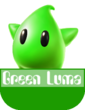 Green Luma MR