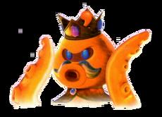 King Kaliente SSBD