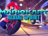 Mario Kart : Aerial Sprint