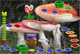 Mushroom Hills MPR