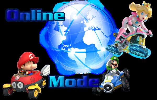 Online Mode SR
