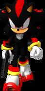 Shadow the hedgehog i am by jogita6-d7da801