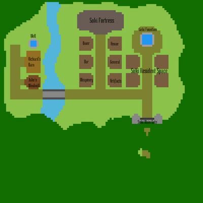 Soki Map