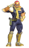 0.2.Captain Falcon wants you to show your Moves
