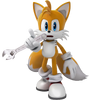 1.Tails 3-Tails with Wrench