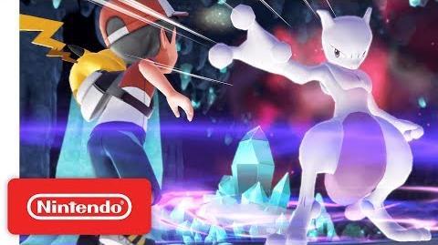 Adventure awaits in Pokémon Let's Go, Pikachu! & Pokémon Let's Go, Eevee! - Nintendo Switch
