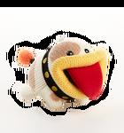 Amiibo YarnPoochy
