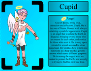 CupidProfile