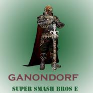 GanondorfSSBE