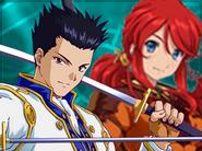 Ichiro and Gemini