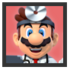 JSSB Character icon - Dr. Mario