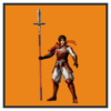 JSSB character preview icon - Yukimura