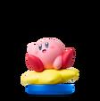 KirAmiibo Kirby