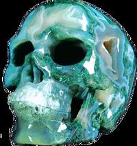 LapisCrystalSkull