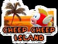 MKG Cheep Cheep Island