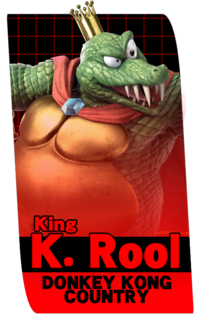 NaFPD KingKRool
