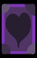 Partner Card (Dimentio O'Chunks)