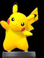 Pikachuamiibo
