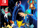 Pokken Tournament: The Second Fight