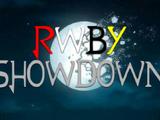 RWBY Showdown