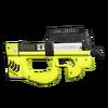 S2 Weapon Main Hero Shot Replica