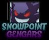 SnowpointCityGengarsLOGO