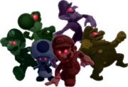 CosmicClones SM64S
