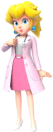 Dr. Peach