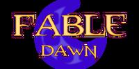 Fable Dawn Logo