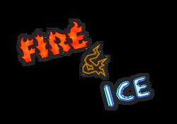 Fire & Ice Logo New