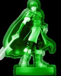 GlowAmiibo Marth