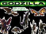 Godzilla: Monster Revolution