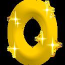 Gold Ring NSMB2 Fan-art