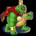 King K. Rool Switch