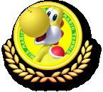 MTO- Yoshi Yellow Icon1