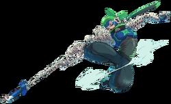Ninjara Full
