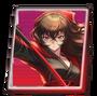 Raven Branwen Icon
