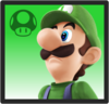 SSBF Luigi