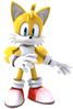 Tails 3d render by flsdhth003-da52fhw