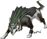 Wolf Link concept