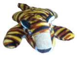 5.Stuffed Tiger