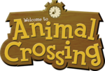 Animal Crossing Logo