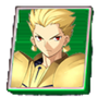 Gilgamesh (Fate) Icon