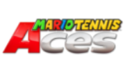 MarioTennisAces Logo