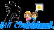 Mii Chat Island Logo