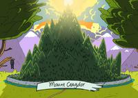 Mount Cragdor TEQ
