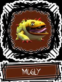 Mugly SSBR