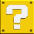 Mystery-block