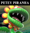 PeteyPiranhaVersus