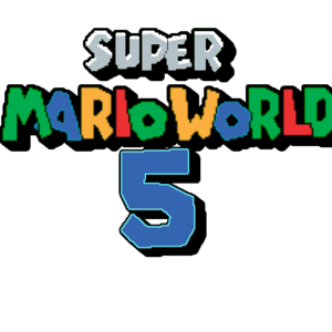 Super Mario World 5 New Super Mario Bros 5 Beta Elements
